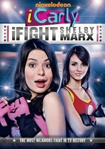iCarly - Enfrentando Shelby Marx - Poster / Capa / Cartaz - Oficial 1