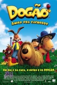 Dogão - Amigo pra Cachorro - Poster / Capa / Cartaz - Oficial 1