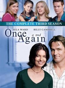 Once And Again (3ª Temporada) - Poster / Capa / Cartaz - Oficial 1