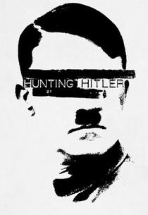 Caçando Hitler  - Poster / Capa / Cartaz - Oficial 1