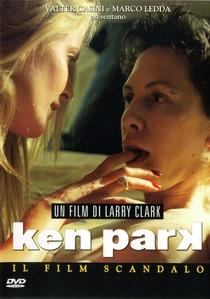 Ken Park - Poster / Capa / Cartaz - Oficial 1