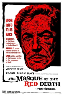 A Orgia da Morte - Poster / Capa / Cartaz - Oficial 6