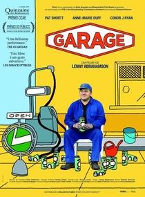 Garage - Poster / Capa / Cartaz - Oficial 1