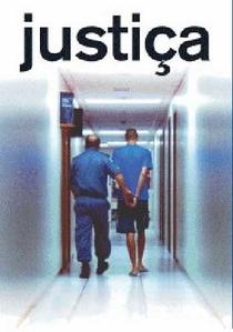 Justiça - Poster / Capa / Cartaz - Oficial 3
