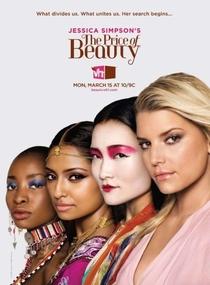 Jessica Simpson: O Preço da Beleza - Poster / Capa / Cartaz - Oficial 1