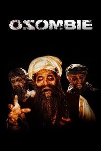 Osombie - Poster / Capa / Cartaz - Oficial 4