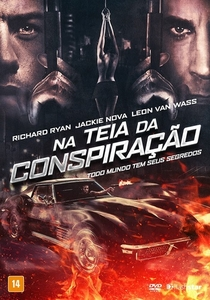 Na Teia da Conspiração - Poster / Capa / Cartaz - Oficial 2