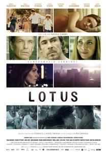 Lótus - Poster / Capa / Cartaz - Oficial 1
