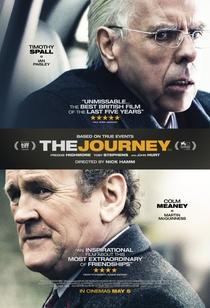 The Journey - Poster / Capa / Cartaz - Oficial 1