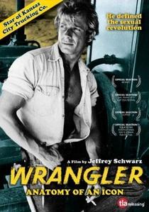 Wrangler: Anatomia de um Ícone - Poster / Capa / Cartaz - Oficial 1