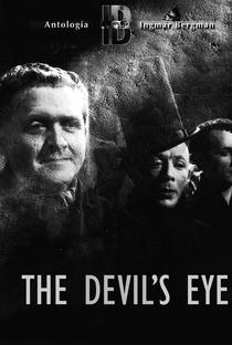 O Olho do Diabo - Poster / Capa / Cartaz - Oficial 1