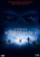 Montado na Bala (Riding the Bullet)