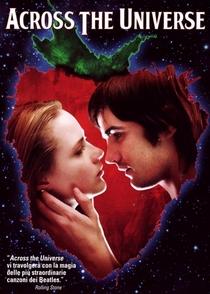 Across the Universe - Poster / Capa / Cartaz - Oficial 4