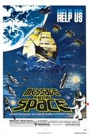 Mensagem do Espaço (Message From Space / Uchu kara no messeji)