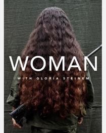 Woman - Poster / Capa / Cartaz - Oficial 1