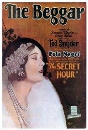 Hora Secreta - Poster / Capa / Cartaz - Oficial 1