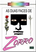 Zorro, Entre a Espada e as Plumas - Poster / Capa / Cartaz - Oficial 4