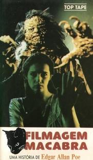 Filmagem Macabra - Poster / Capa / Cartaz - Oficial 3