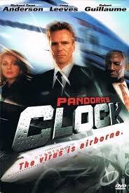 Relógio de Pandora - Poster / Capa / Cartaz - Oficial 2