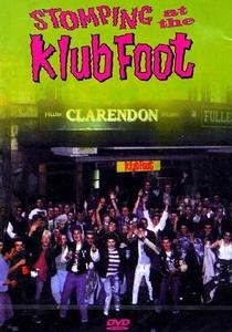 Stomping At The Klub Foot - Poster / Capa / Cartaz - Oficial 1