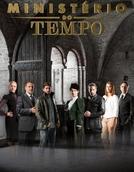 O Ministério do Tempo (El Ministerio del Tiempo)