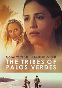 As Tribos de Palos Verdes - Poster / Capa / Cartaz - Oficial 3