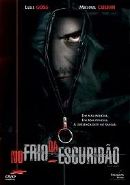 No Frio da Escuridão - Poster / Capa / Cartaz - Oficial 1