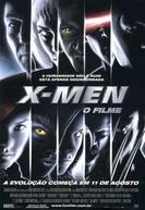 X-Men: O Filme (X-Men)