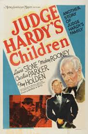 Amor de Criança (Judge Hardy's Children)