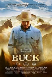 Buck, O Encantador de Cavalos - Poster / Capa / Cartaz - Oficial 1