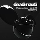 Deadmau5 Meowingtons Hax - Live in Toronto (Deadmau5 Meowingtons Hax - Live in Toronto)