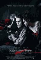 Sweeney Todd: O Barbeiro Demoníaco da Rua Fleet (Sweeney Todd: The Demon Barber of Fleet Street)