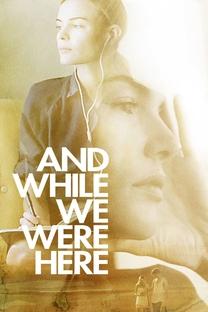 Enquanto Houver Amor  - Poster / Capa / Cartaz - Oficial 3