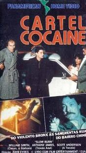 Cartel Cocaine - Poster / Capa / Cartaz - Oficial 1