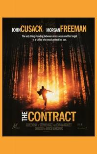 O Contrato - Poster / Capa / Cartaz - Oficial 4