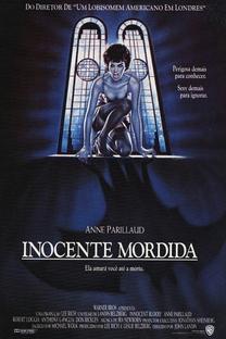 Inocente Mordida - Poster / Capa / Cartaz - Oficial 2