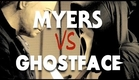 Michael Myers vs Ghostface | Scream Halloween Horror Fan Film
