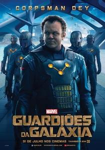 Guardiões da Galáxia - Poster / Capa / Cartaz - Oficial 32