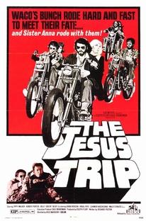 The Jesus Trip - Poster / Capa / Cartaz - Oficial 1