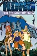 Kong: The Animated Series (1ª Temporada) (Kong: The Animated Series (Season 1))