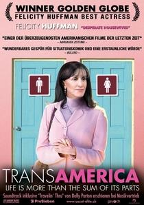 Transamerica - Poster / Capa / Cartaz - Oficial 2