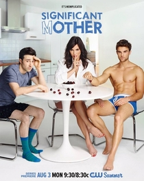 Significant Mother (1ª Temporada) - Poster / Capa / Cartaz - Oficial 1