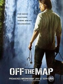 Off The Map (1ª Temporada) - Poster / Capa / Cartaz - Oficial 1