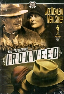 Ironweed - Poster / Capa / Cartaz - Oficial 4