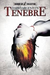 Tenebre - Poster / Capa / Cartaz - Oficial 3