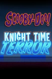 LEGO Scooby-Doo!: Terror com o Cavaleiro Negro - Poster / Capa / Cartaz - Oficial 1