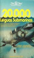 20.000 Léguas Submarinas (20,000 Leagues Under the Sea)