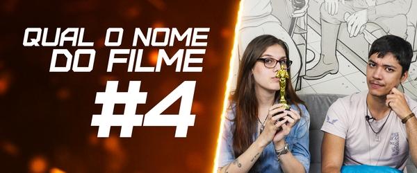 QUAL O NOME DO FILME? #4 | Filmow Games
