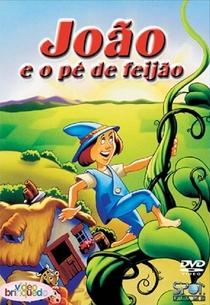 João e o Pé de Feijão - Poster / Capa / Cartaz - Oficial 1