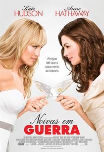 Noivas em Guerra - Poster / Capa / Cartaz - Oficial 1